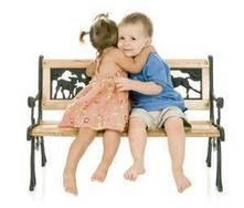 As primeiras amizades das crianças!