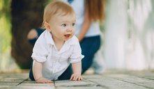O desenvolvimento do seu bebé com 7 meses