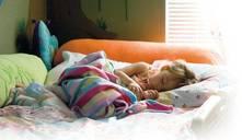 Dormir sozinho, um verdadeiro problema na infância!
