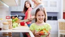 Alimentos para as crianças comerem no Verão!