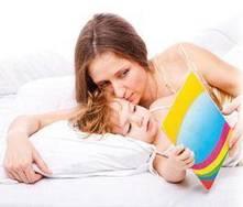 O meu filho não dorme bem à noite– Parte II