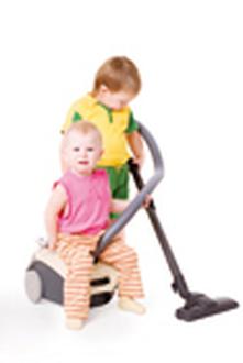 Fique a conhecer algumas brincadeiras para ensinar bons hábitos ao seu filho!