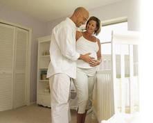 Gravidez: saiba preparar a casa para a chegada do bebé!