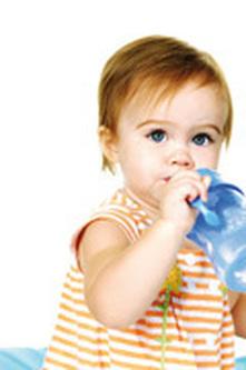 Problemas intestinais nas crianças, saiba o que podem e devem comer!
