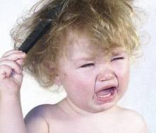 Visita ao cabeleireiro, como ajudar as crianças a perder o medo!
