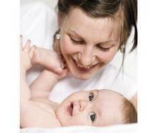 Recuperar depois do parto: alguns exercícios que podem ajudar
