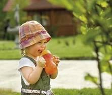 Meio ambiente e saúde infantil: os riscos que as crianças correm!
