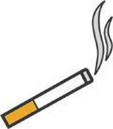 Fumar durante a gravidez aumenta o risco de sintomas psicóticos nos filhos adolescentes