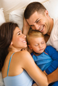 Qual é a posição mais aconselhável para o bebé dormir?