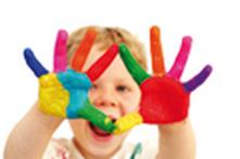 Brinquedos para fazer com as mãos