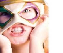 Festeje o Carnaval com os seus filhos!