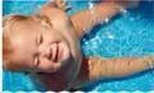 As crianças e a segurança das piscinas