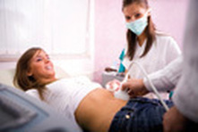 Exames de gravidez: o Triple Teste no primeiro trimestre