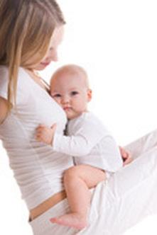 Como pegar um recém-nascido ao colo?