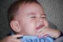 Chorar sem parar: aprenda a acalmar o bebé!