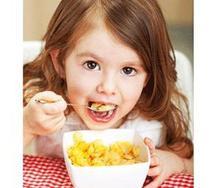 O pequeno almoço das crianças, fique a saber a importância desta refeição!