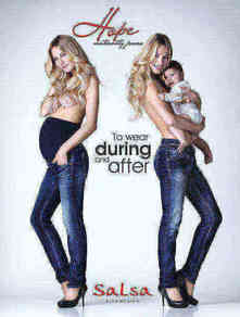 Roupas para Maternidade