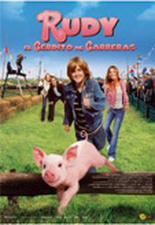 Rudy: O porquinho corredor