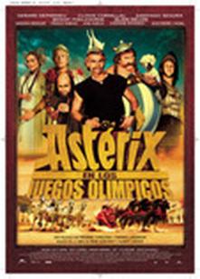 Astérix e os Jogos Olímpicos