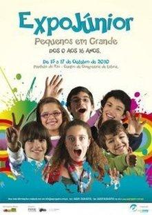 ExpoJunior 2010