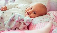 Organize seu chá de bebé