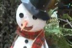 Como se faz um Boneco de Neve? videos en TodoPapás