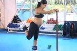 Alguns exercícios para fazer no segundo trimestre de gravidez videos en TodoPapás